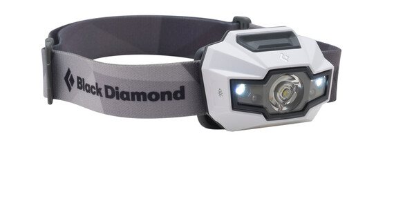Black Diamond Storm Headlamp ultra white
